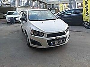 ÖZTÜRK OTOMOTİVDEN DÜŞÜK KM 1.3 D AVEO Chevrolet Aveo 1.3 D LS