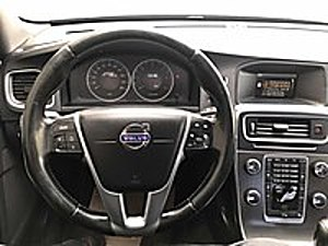 ULUTÜRK OTOMOTİV DEN 2011 VOLVO S60 DİZEL MANUEL BAKIMLI Volvo S60 1.6 D