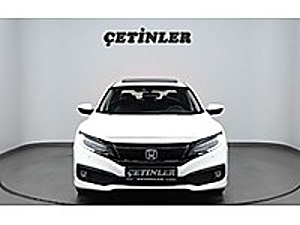 2019 MODEL HONDA CİVİC 1.6 İ DTEC 182HP EXECUTİVE SIFIR HATASIZ Honda Civic 1.5 VTEC Executive Plus