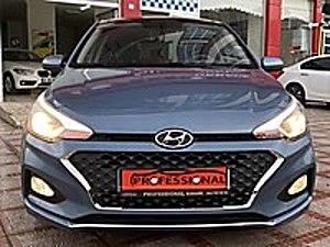 HYUNDAİ İ20 ELİTE HATASIZ BOYASIZDIR Hyundai i20 1.0 T-GDI Elite