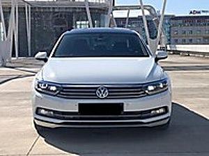 2017 PASSAT 1.4 TSİ BLUEMOTION HIGHLINE   TAKAS VADE TAKSİT Volkswagen Passat 1.4 TSI BMT Highline