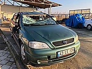 HASAR KAYITSIZ CALIŞIR YÜRÜR Opel Astra