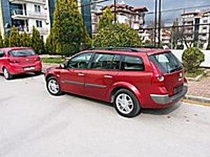 2006 Megan sw 1.5 dci privilage cam tavanlı... İLK SAHİBNDEN Renault Megane 1.5 dCi Privilege