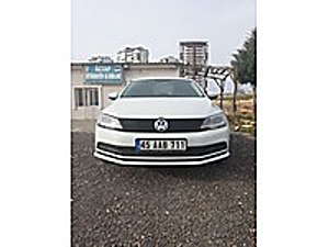 JETTA 2015 Volkswagen Jetta 1.6 TDI Trendline