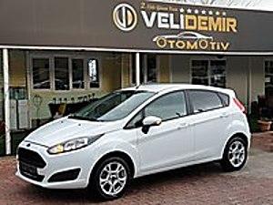 VELI DEMIR DEN 2017 FİESTA 1 6 TI VCT TREND X Ford Fiesta 1.6 Ti-VCT Trend X