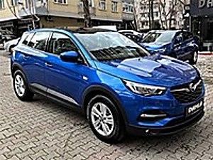 DAMLA DAN 2019 GRANDLAND X 1.5D ENJOY OTOMATİK CAM TAVAN   0  KM Opel Grandland X 1.5 D Enjoy