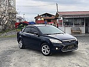 LİDER-AUTO 2011 FORD FOCUS 1.6 TDCİ COLLECTİON Ford Focus 1.6 TDCi Collection
