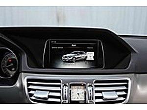 AUTO REDDEN BAYİİ TEMİZ Mercedes - Benz E Serisi E 180 Edition E