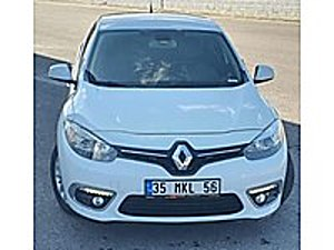 2013 MODEL FLUENCE ICON  44 BINDE  HATASIZ Renault Fluence 1.5 dCi Icon