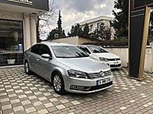 VW PASSAT 2.0TDI 148.000km TRAMER 2.500TL Volkswagen Passat 2.0 TDI BMT Comfortline