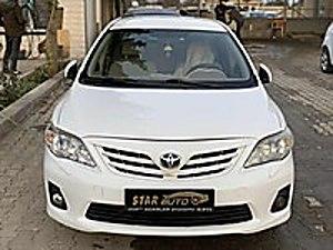 STAR AUTO DAN BAKIMLI MASRAFSIZ.. Toyota Corolla 1.4 D-4D Elegant