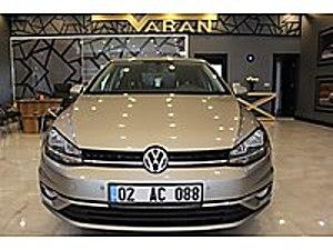 2017 VW GOLF 1.0 TSI COMF.110 HP HATASIZ BOYASIZ Volkswagen Golf 1.0 TSI Comfortline