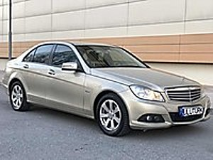 ULUTÜRK OTOMOTİV DEN 2012 C180 KOMP.-HASAR KAYITSIZ-128.000KM DE Mercedes - Benz C Serisi C 180 Komp. BlueEfficiency Prime