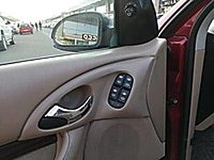 ROCCO MOTORS DAN HATASIZ BOYASIZ OTOMATİK FOCUS GHİA Ford Focus 1.6 Ghia