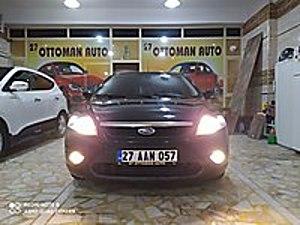 DÜŞÜK KM TİTANYUM FOCUS Ford Focus 1.6 Titanium