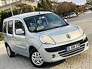 2011 MODEL KANGOO MULTIX EXTREME SORUNSUZ SIKINTISIZ  TAKAS OLUR Renault Kangoo Multix 1.5 dCi Extreme Kangoo Multix 1.5 dCi Extreme