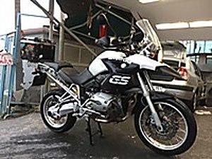 Point motorsdan otomatik vites araba takaslı ve vadeli BMW R 1200 GS