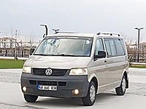 BOYASIZ HATASIZ TRAMERSİZ 1.9 TDİ CAMLI VAN TRANSPORTER Volkswagen Transporter 1.9 TDI Camlı Van