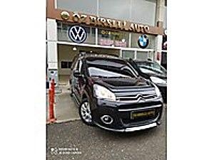 ÖZ BİRELLİ AUTODAN TR EMSALSİZ HATASIZ BERLİNGO EN FULL PAKET Citroën Berlingo 1.6 HDi Selection