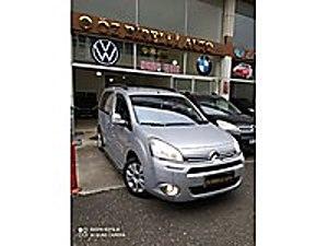 ÖZ BİRELLİ AUTODAN HATASIZ 2014 BERLINGO EMSALSİZ. Citroën Berlingo 1.6 HDi Selection