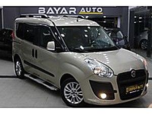 BAYAR AUTO DAN 2014 YENİ KASA FİAT DOBLO 1 6 MÜLTİJET URBAN PLUS Fiat Doblo Combi 1.6 Multijet Urban