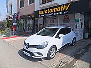 2016 YENİ CLİO JOY 1.5 DCİ DİZEL MANUEL 93.000 KM Renault Clio 1.5 dCi Joy