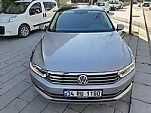 TORUN OTOMOTİVDEN. 2016 MOD VOLKSWAGEN PASSAT 4 MOTİON Volkswagen Passat 2.0 TDI BMT Highline