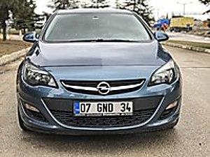 KAZASIZ DEĞİŞENSİZ BOYASIZ 87 BİNDE Opel Astra 1.6 Edition