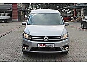 2020 CADDY DSG SIFIR Volkswagen Caddy 2.0 TDI Comfortline