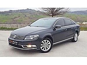 EVİN AUTO DAN 2013 MODEL VOLKSWAGEN PASSAT 1.6 TDI 163 BIN KM Volkswagen Passat 1.6 TDI BMT Trendline
