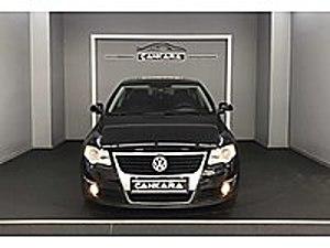 ÇANKARA DAN 2009 VW PASSAT 1.8 TSI COMFORTLİNE OTOMATİK Volkswagen Passat 1.8 TSI Comfortline