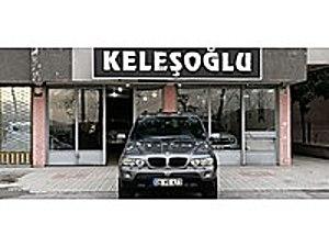 2004 BMW X5 3.0d KAZASIZ ORJİNAL KM DE HATASIZ. BMW X5 30d