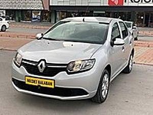 NECDETBALABAN OTOMOTIVDEN 2015 SYMBOL 90 LIK Renault Symbol 1.5 dCi Joy