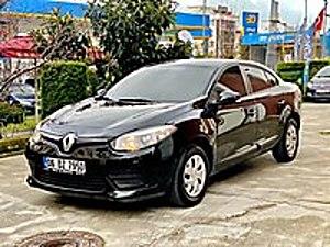 2013 ORJİNAL 144 BİN KM GARANTLİ HATASIZ BOYASIZ 1.5 DCİ EDC JOY Renault Fluence 1.5 dCi Joy