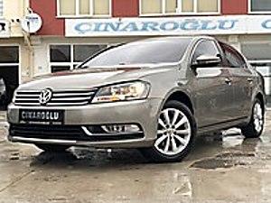 2012 VW PASSAT 1.4 TSİ TRENDLİNE SADECE 113.000 KMDE TRAMERSİZ VOLKSWAGEN PASSAT 1.4 TSI BMT TRENDLINE