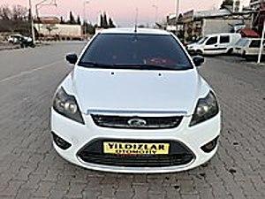 YILDIZLAR OTOMOTİVDEN Ford Focus 1.6 Titanium Ford Focus 1.6 Titanium