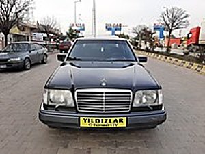 YILDIZLAR OTOMOTİVDEN Mercedes Benz E Serisi E 200 OTOMATİK Mercedes - Benz E Serisi E 200 200