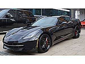 STELLA MOTORS 2015 CORVETTE 6.2 V8 STİNGRAY Chevrolet Corvette C7