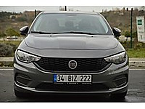 KURŞUNGRİ SERVİSBAKIMLI OTOMATİK EGEA 2018 ECOMOD NERGİSOTOMOTİV Fiat Egea 1.6 Multijet Easy