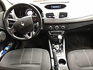 2013 MODEL HATASIZ ORJİNAL Renault Fluence 1.5 dCi Icon