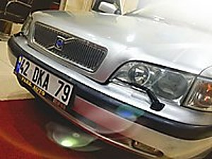 PARK AUTO DAN OTOMATİK TANK S-40 Volvo S40 1.8