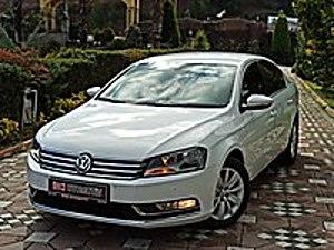 İNCİ OTOMOTİVDEN HATASİZ BOYASIZ 2.0 PASSAT... Volkswagen Passat 2.0 TDI BMT Comfortline