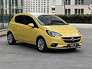 2015 MODEL OPEL CORSA 1.4 BENZİN MANUEL ENJOY 49 BİN KM DE Opel Corsa 1.4 Enjoy