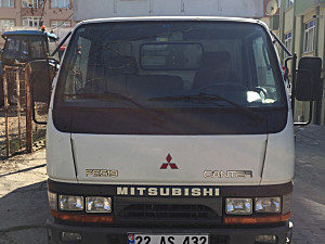 MİTSUBISHI FE 519- ORIJINAL 95 000 KM