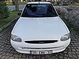 KILINÇ OTOMOTİVDEN SATILIK 1997 MODEL FORT ECORT HATASIZ Ford Escort 1.6 CLX