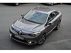 KAYZEN DEN 2015 FLUENCE İCON OTOMATİK 60 BİN KM ANINDA KREDİ... Renault Fluence 1.5 dCi Icon