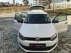 BZT MOTORS İLK SAHİBİNDENN SIFIR KOKUSU ÜZERİNDE POLO Volkswagen Polo 1.2 Trendline