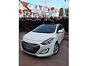 VİP AUTO  GÜNÜN FİRSATİ ACİL KELEPİR 2015 ÇIKIŞLI İ30 ELİTE Hyundai i30 1.6 CRDi Elite