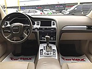 Bakımlı masrafsız a6 Audi A6 A6 Sedan 2.0 TDI