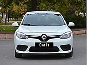 ÜMİT AUTO-2014 MODEL-BOYASIZ-FLUENCE JOY Renault Fluence 1.5 dCi Joy